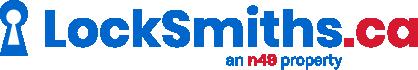 Lock Smiths logo
